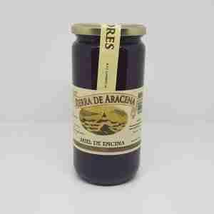 miel de encina 1 kilo