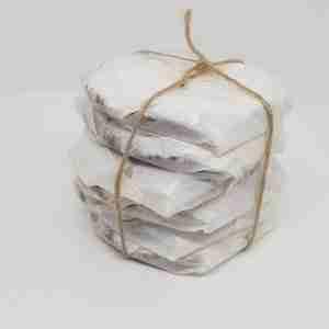 tortas de polvoron